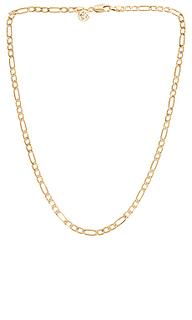 Золотое ожерелье maria figaro - Child of Wild