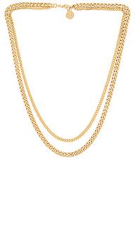 Ожерелье exact - Cloverpost