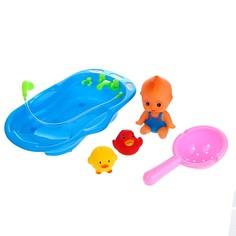 Игрушки для ванной, набор