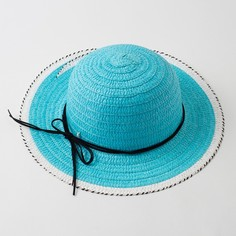 Шляпа Minaku