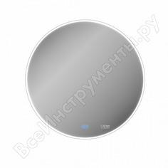 Зеркало tiko lina d70, led подсветка, сенсор, антипар 00-00250088