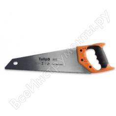 Ножовка по дереву 400 мм tulips tools is16-400