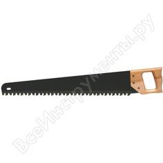 Ножовка для ячеистого бетона topex 600 мм 10a760