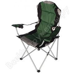 Складное кресло кемпинг комфорт ck-009
