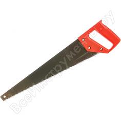 Ножовка по дереву, 450 мм, 6tpi top tools 10a645