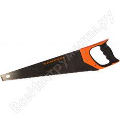 Ножовка по дереву santool 450 мм зуб 2 мм 030105-001-450