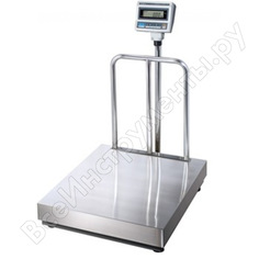 Напольные весы cas db-ii-60 77-00033299