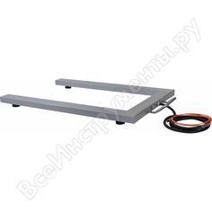 Платформенные паллетные весы скейл 3ску 88-00003025