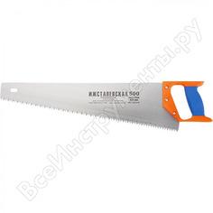 Ножовка по дереву 400 мм россия 23163