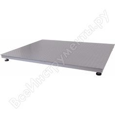 Платформенные весы 1.5 скейл скп 1515 88-00003284