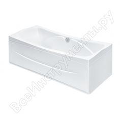 Ванна santek корсика акриловая 180х80 1.wh11.1.981, 00000061486