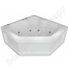 Угловая ванна aquatek лира 00000001119