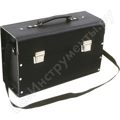 Кожаный кофр для инструмента topex 79r200