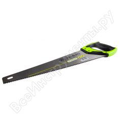 Ножовка по дереву armero 450мм as31-450/a531/450