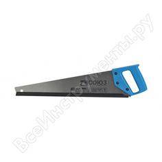 Ножовка по дереву союз 1060-13-450с