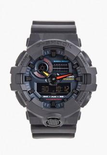 Часы Casio Casio G-SHOCk GA-700BMC-1AER