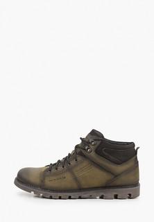 Ботинки Quattrocomforto полнота E (5)