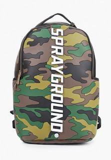 Рюкзак Sprayground