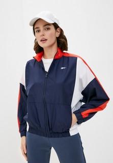 Ветровка Reebok TE Linear Logo Jacket