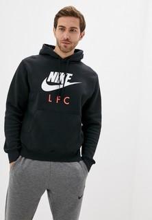 Худи Nike LFC M NSW CLUB HOODIE PO BBCL