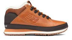 Ботинки H754 New Balance