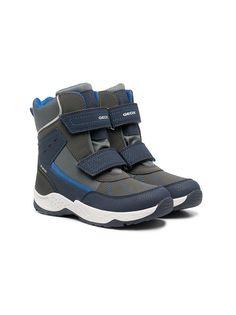 Geox Kids ботинки Sentiero