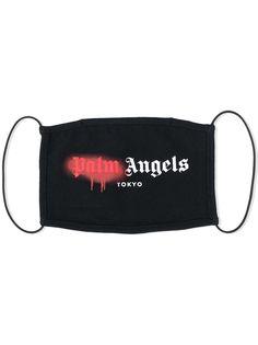 Palm Angels маска с логотипом