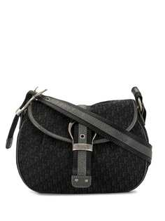 Christian Dior сумка через плечо pre-owned с узором Trotter
