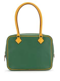 Hermès сумка-тоут Plume 20 2001-го года Hermes