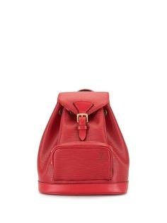 Louis Vuitton мини-рюкзак Montsouris pre-owned