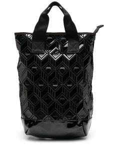 adidas рюкзак с геометричным узором