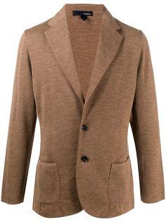 Lardini однобортный пиджак