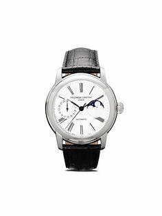 Frédérique Constant наручные часы Classic Moonphase Manufacture 42 мм