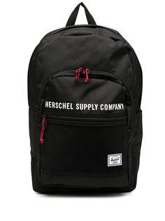 Herschel Supply Co. рюкзак с логотипом