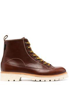 PS Paul Smith ботинки на шнуровке
