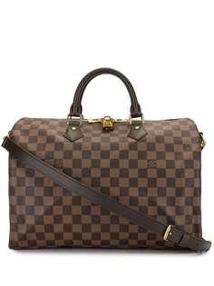 Louis Vuitton сумка Speedy Bandouliere 35 2019-го года