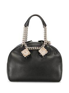 Christian Dior сумка-тоут Gambler Dice pre-owned