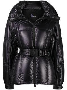Moncler Grenoble куртка-пуховик