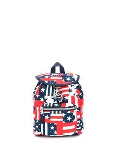 Tommy Jeans маленький рюкзак Heritage Stars