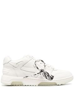 Off-White кроссовки Out Of Office