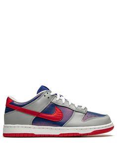 Nike кроссовки Dunk Low Samba