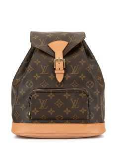 Louis Vuitton рюкзак Montsouris MM