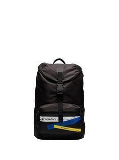 Givenchy рюкзак с логотипом