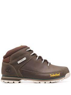 Timberland ботинки Chukka