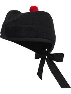 Gucci шапка с помпоном