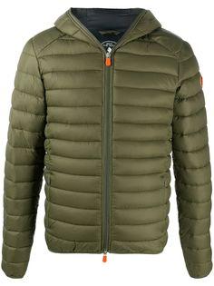 Save The Duck куртка D3065M GIGAX на молнии
