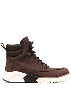 Timberland ботинки M.T.C.R. Moc-Toe