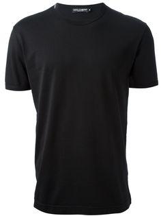 Dolce & Gabbana классическая футболка