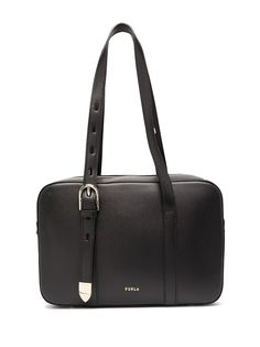 Furla сумка на плечо Block
