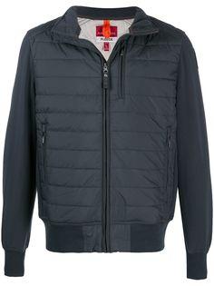 Parajumpers комбинированная куртка Elliot